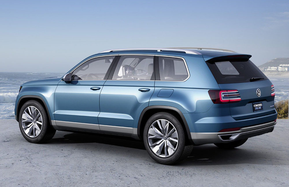 le volkswagen touareg reviendra en 2016 sur le devant de la sc ne. Black Bedroom Furniture Sets. Home Design Ideas